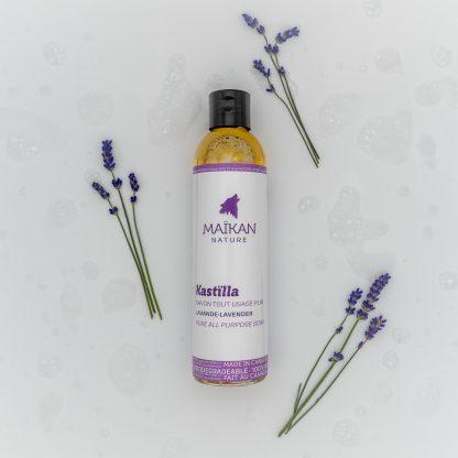 Kastilla Lavender Product Image