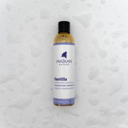 Kastilla Unscented Product Image