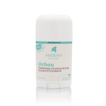 Atchou reflection - eucalyptus balm